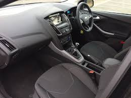 ford focus interior 2016 year 2016 ford focus 66 plate cheap passionford ford focus