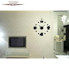 pendules cuisine horloges murales cuisine mignon pendule murale daccoratif