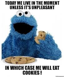 Monster Meme - cookie monster weknowmemes generator