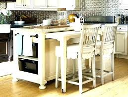 kitchen island with storage and seating kitchen cart with seating pizzle me