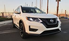 nissan rogue star wars edition 2017 nissan rogue one star wars edition review by ben lewis