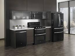 appliance black kitchen appliance package deals black kitchen