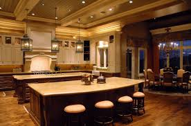 gourmet kitchen designs these 14 incredible kitchens are what dreams are made of photos
