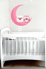 stickers hibou chambre bébé stickers mur chambre awesome rangement chambre fille ikea ds sticker