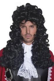 halloween mens wigs men u0027s colonial wigs mens pirate wig men u0027s biblical wigs
