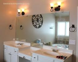 Bathroom Mirror Remodel by Best 25 How To Remove Mirror From Wall Ideas On Pinterest Cheap