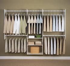 easy track 4 to 8 feet deluxe closet starter kit