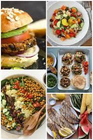 eating clean meal plan summer menu u2014 bless this mess