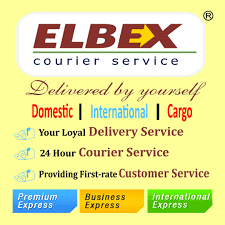 images elbex courier service in coimbatore