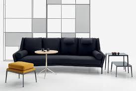 Bb Italia Sofa by Modular Sofa Contemporary Leather Fabric édouard B U0026b Italia