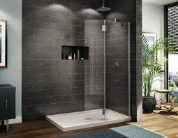 Fleurco Shower Door Monaco Square Shower Screen Showers Doors