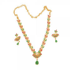 coloured stone necklace images Necklaces jpg