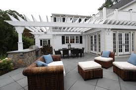 outdoor living pictures outdoor living design new jersey rusk enterprises llc