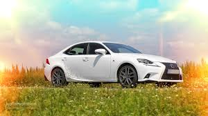 lexus rc 300 f sport review lexus is 300h f sport review autoevolution