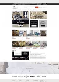 ecommerce development for home decorating company fan and fuel improved website design to enhance the user experience working closely with home decorating