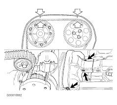 2001 volvo s40 serpentine belt routing and timing belt diagrams
