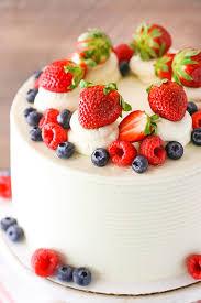 berry mascarpone layer cake life love and sugar