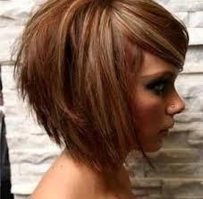 coupe pour cheveux pais coiffure visage rond cheveux épais