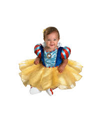 infant girl costumes snow white baby disney costume girl disney costumes