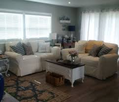 7 Living Room Decorating Styles that Look Great in Mobile Homes
