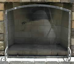 black bear fireplace screens u2014 interior home design how to make