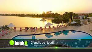 hotel resort negril west end resorts