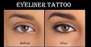 eyeliner tattoo images brittany beauty eyeliner tattoo