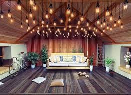 Lighting Options For Vaulted Ceilings Vaulted Ceiling Lighting