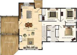 82 best cottage plans images on pinterest architecture small