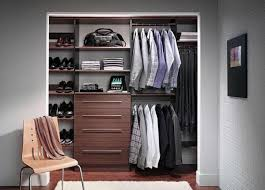Small Bedroom Closet Design Walk In Closet Ideas For Small Spaces Basement Free