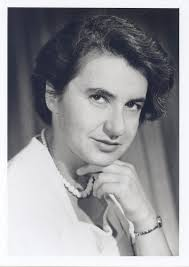 rosalind franklin biography u0026 discovery of dna structure