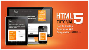 responsive design tutorial html5 tutorial how to create a responsive web design with html5