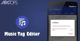 mp3 album editor apk tag editor pro v2 5 1 apk is available udownloadu