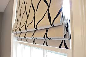 Fabric Roman Blinds Pleats U0026 Puddles Custom Draperies And Bedding Roman Shades