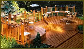 wonderful deck designs to make your home extremely awesome fall
