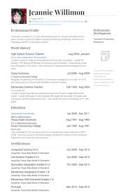 sle resume for experienced lecturer in computer science 28