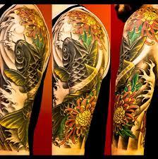 memoir tattoo u2013 joey voodoo