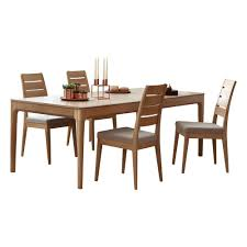 Ercol Dining Chair Ercol Romana Dining Table With 4 Slatted Chairs Glasswells