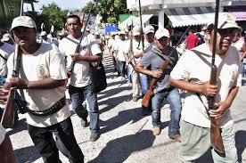 gulf cartel mexico u0027s drug war is taking worse turn business insider