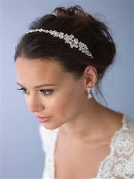 wedding headbands rhinestone bridal headbands shop wedding accessories