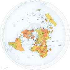 Antarctica World Map by World Map With North Pole In Center Google Search World Map