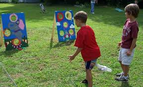 Kids Outdoor Entertainment - just illusions store location entertainment for hirewhen you