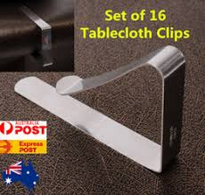 table clips for tablecloths online table clips for tablecloths