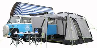 Vehicle Tents Awnings Ten Camper Van Awnings To Increase Your Outside Living Space