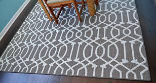 patio u0026 pergola brown with beautiful white design outdoor rugs