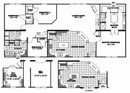 4 bedroom modular home 4 bedroom modular house plans inspirational double wide mobile home