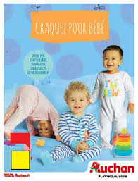 chaise haute b b auchan catalogue auchan spécial bébé janvier 2016 by lsa conso issuu