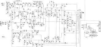 peavey mixer schematic diagram circuit and schematics diagram