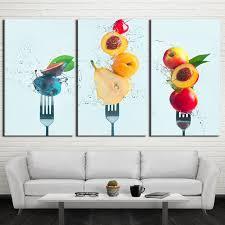 modulare k che hd gedruckt modulare leinwand bilder küche restaurant decor