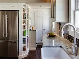 Kitchen Wall Pantry Cabinet Kitchen Kitchen Cabinet Brackets 6 Inch Wide Cabinet 42 Inch